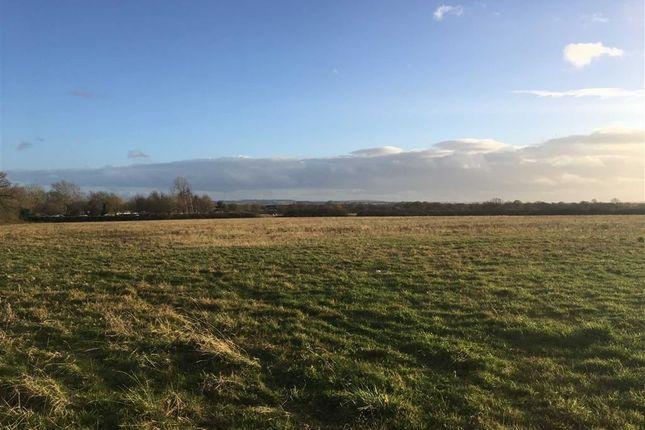 Thumbnail Farm for sale in Land At Oak Farm, Bletchingdon, Oxfordshire