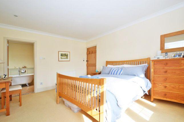 Master Bedroom of New Road, Wootton Bridge, Ryde PO33