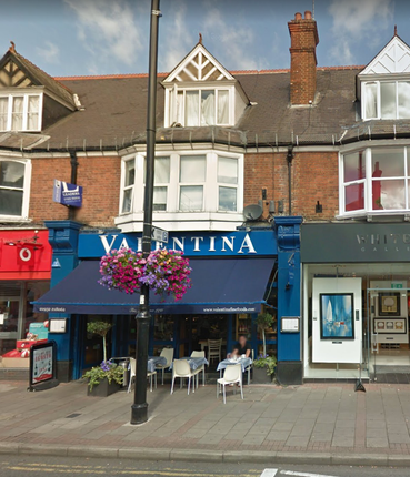 Thumbnail Retail premises for sale in High Street, Weybridge