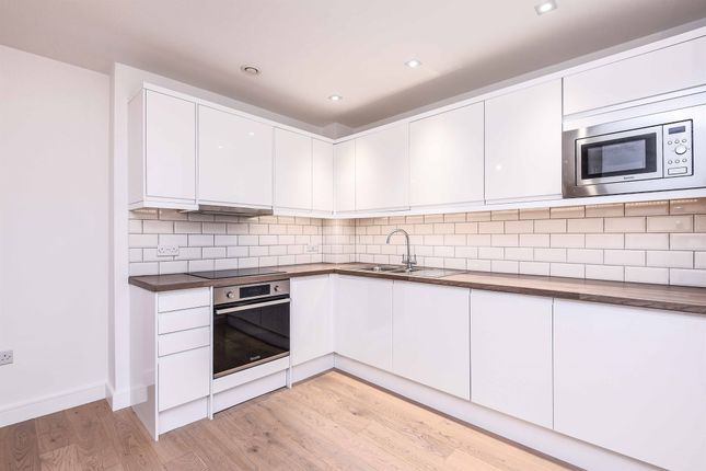 Thumbnail Flat for sale in Cricket Green, Mitcham