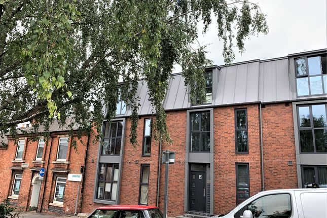 Thumbnail Flat for sale in Hungate, Lincoln