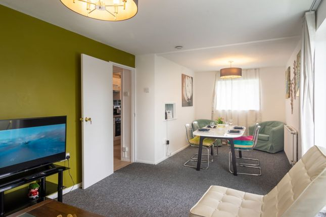 Thumbnail Flat to rent in Boon's Place, Plymouth