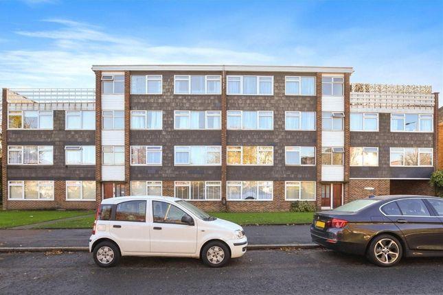 2 bed flat for sale in The Ridgeway, London E4