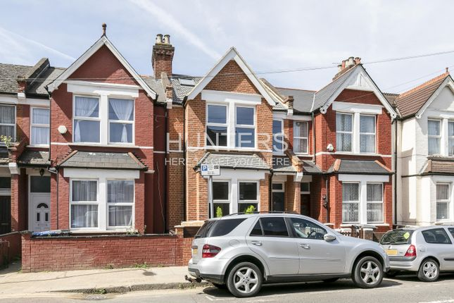 Larch Road, London NW2