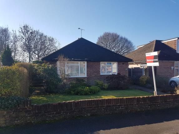 Thumbnail Bungalow for sale in Hutton, Brentwood, Essex