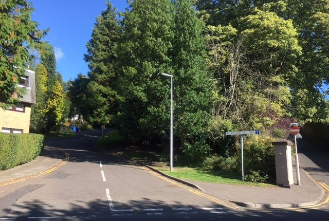 Thumbnail Flat to rent in Ballinard Gardens, Broughty Ferry, Dundee