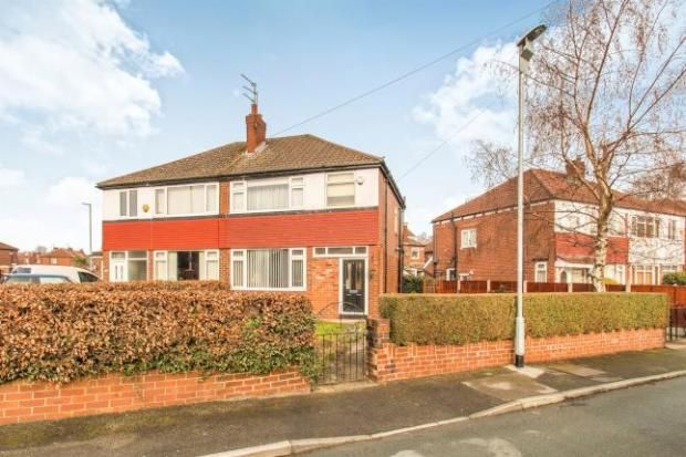 Thumbnail Semi-detached house to rent in Foxwood Walk, Leeds, West Yorkshire