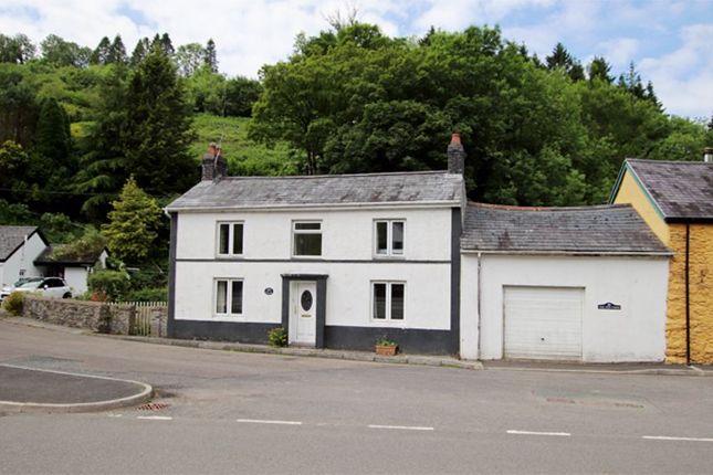 Thumbnail Cottage for sale in Cwmduad, Carmarthen