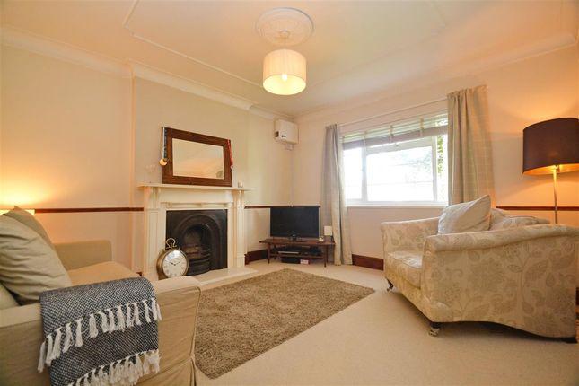 Bedroom of Merton Mansions, Bushey Road, Raynes Park SW20