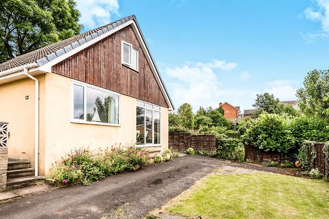 Thumbnail Bungalow to rent in First Avenue, Horbury