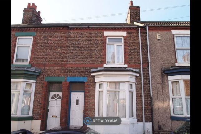 2 bed terraced house to rent in Langley Avenue, Thornaby TS17