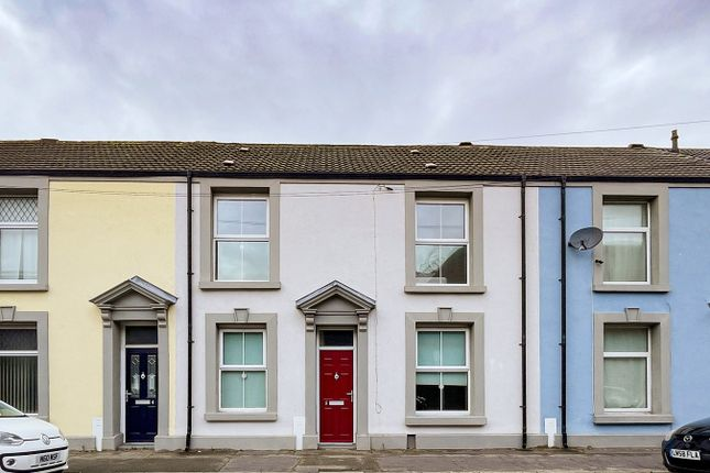 6 bed terraced house for sale in Glamorgan Street, Swansea SA1