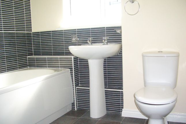 Bathroom of Ecclesfield, Sheffield S35