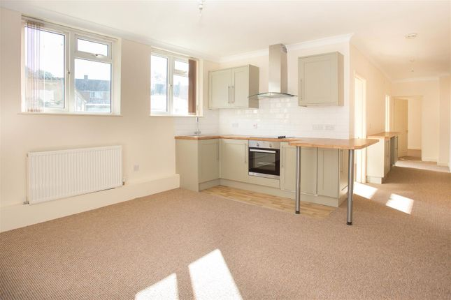 Thumbnail Flat to rent in Park Road, Grendon Underwood, Aylesbury