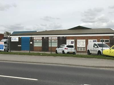 Thumbnail Light industrial to let in Unit 2, Industry Road, Carlton Industrial Esatate, Barnsley, South Yorkshire