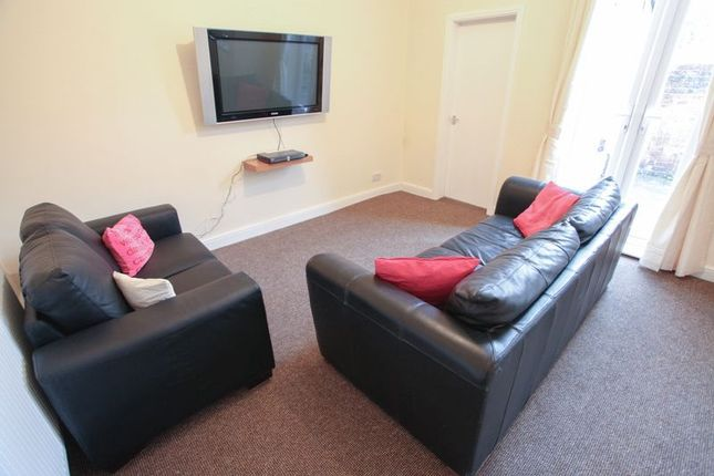 Thumbnail Terraced house to rent in Avondale Road, Wavertree, Liverpool