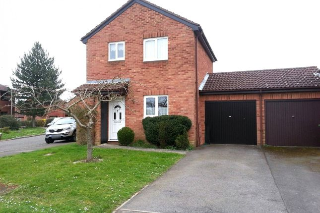 Thumbnail Property to rent in Spinney Close, Steeple Claydon