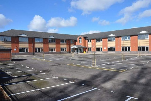 Office to let in St George's House, Lever Street, Wolverhampton