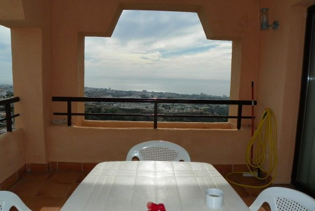 Terrace of Spain, Málaga, Mijas, Calahonda