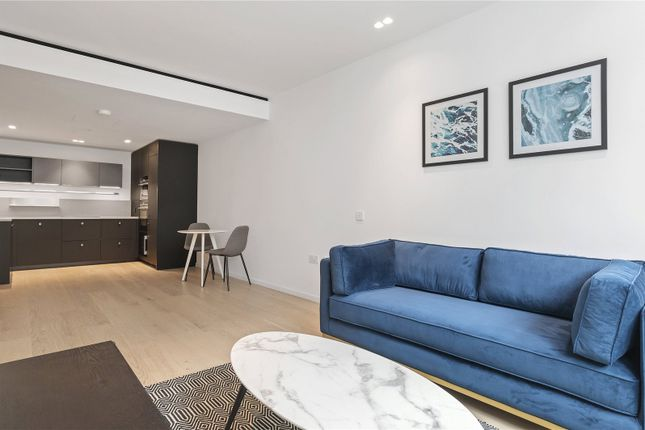 1 bed flat to rent in Bartholomew Close, London EC1A
