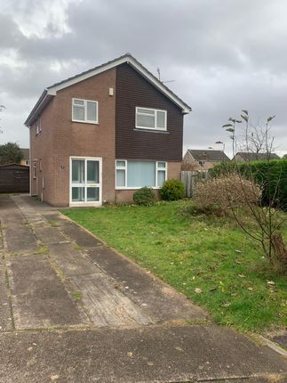 Thumbnail Property to rent in Marshall Close, Llandaff, Cardiff