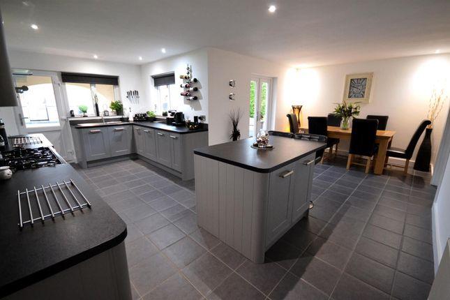 Kitchen of Pentlepoir, Saundersfoot SA69