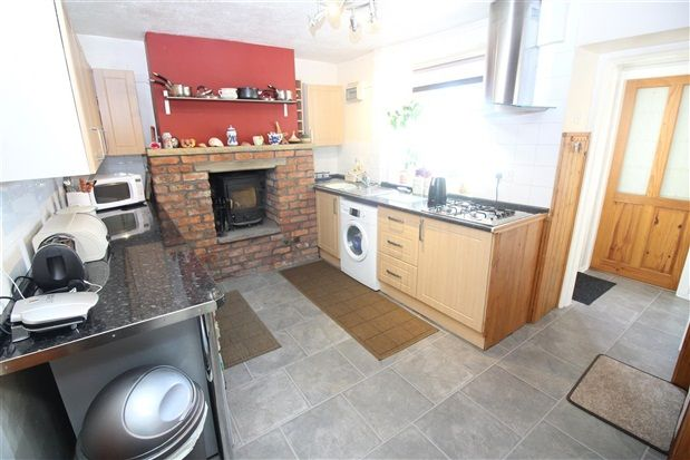 Kitchen of Bolton Road, Chorley PR6