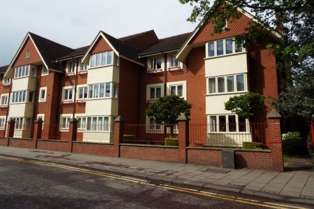Thumbnail Flat to rent in Union Street, Bedford
