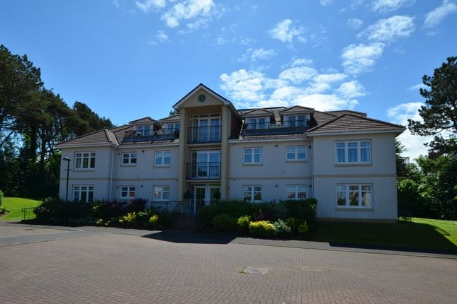 Thumbnail Flat for sale in 4D Milton Wynd, Turnberry