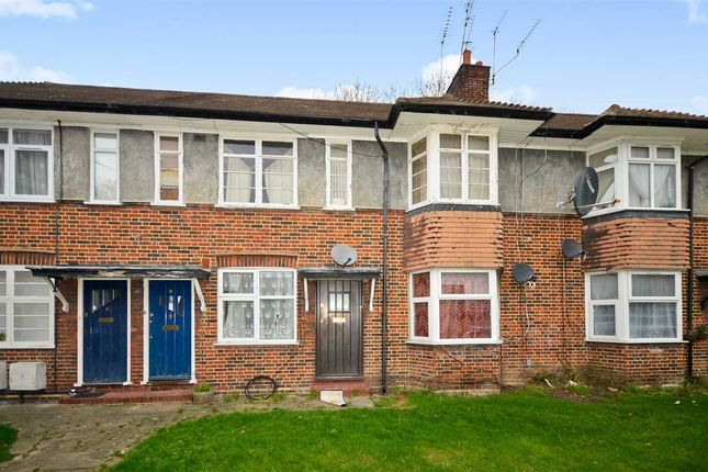 Thumbnail Flat to rent in Upper Park Road, Arnos Grove