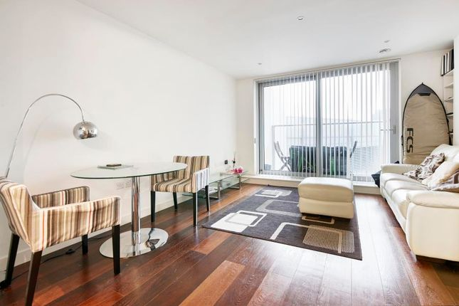 1 bed flat for sale in Pan Peninsula, Canary Wharf