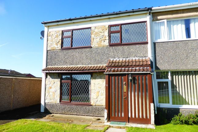 Thumbnail Semi-detached house to rent in Foster Way, High Green, Sheffield