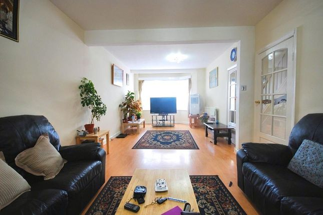 Thumbnail Terraced house for sale in Bridgewater Road, Wembley, Middlesex