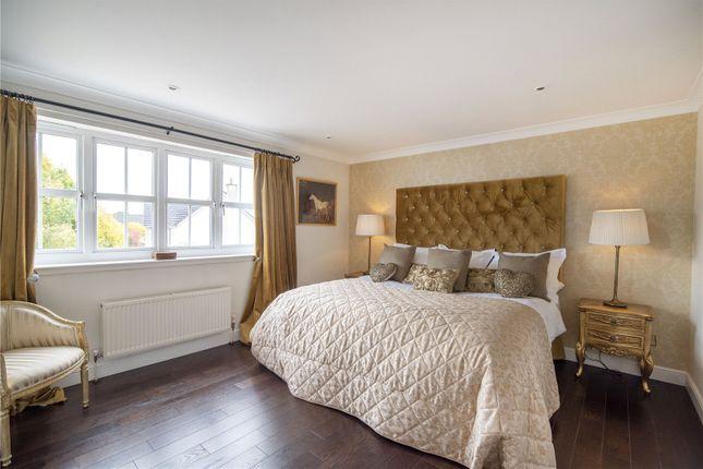 Bedroom 1 of Douglas Avenue, Airth, Falkirk FK2
