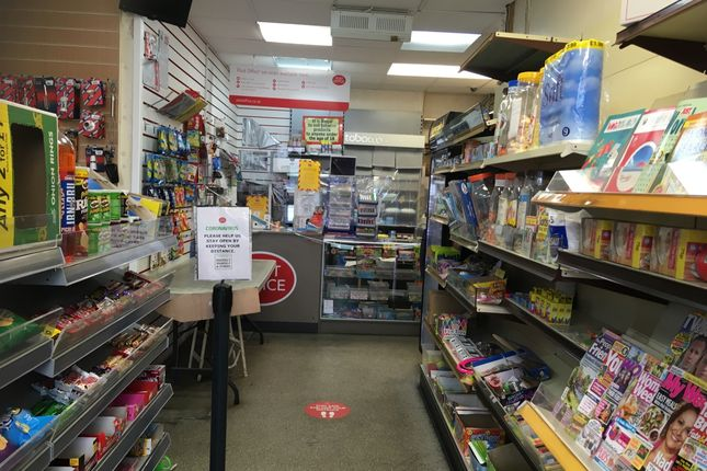 Thumbnail Retail premises for sale in Arbroath, Angus