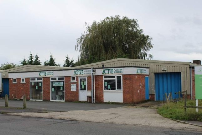 Thumbnail Light industrial to let in Units 8, 9 & 10 Porte Marsh Road, Calne