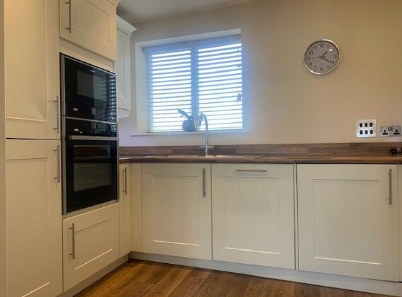 Thumbnail Flat for sale in 6 Gallagher Court, Merlin Way, Warwick