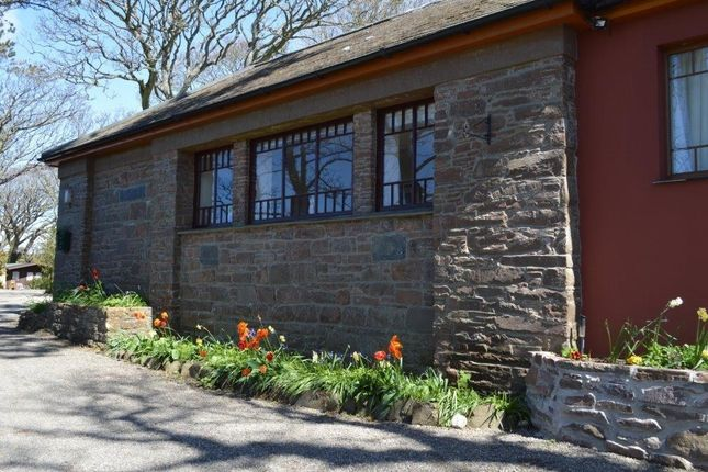 Thumbnail Detached house to rent in The Lodge, Ballagyr Lane, Peel, Peel, Isle Of Man