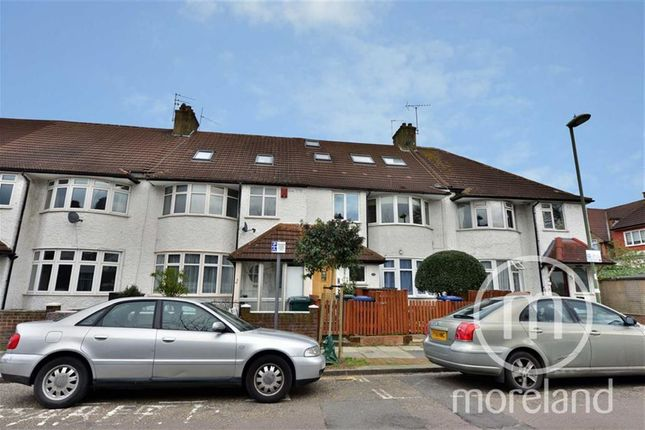 Thumbnail Flat for sale in St Marys Road, Golders Green