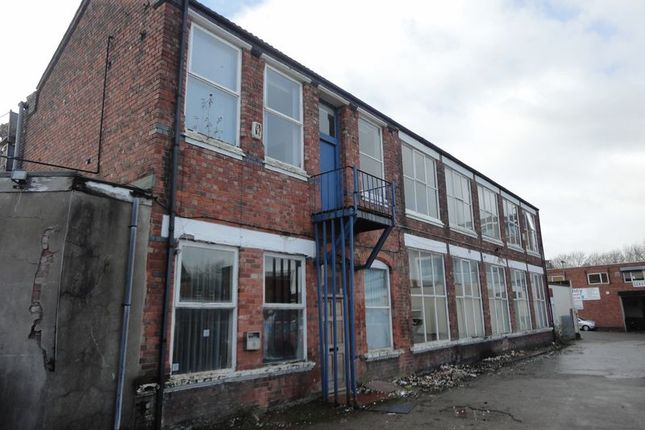 Thumbnail Commercial property to let in Hospital Street, Hockley, Birmingham
