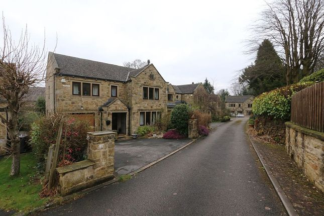 Thumbnail Detached house for sale in Cairn Close, Keighley, West Yorkshire