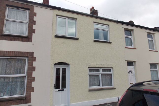 4 bed property to rent in Cathays Terrace, Cathays, Cardiff CF24