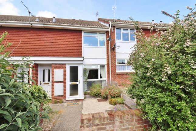 Maisonette for sale in Crusader Road, Hedge End, Southampton