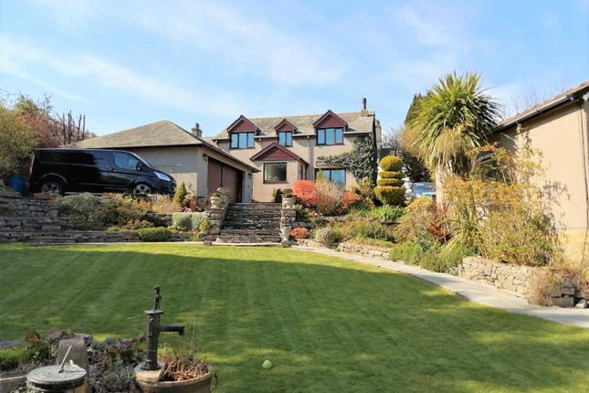 Thumbnail Detached house for sale in Market Street, Dalton-In-Furness