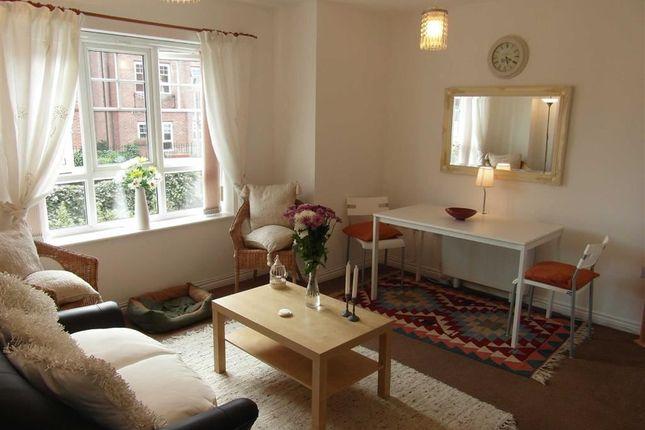 Thumbnail Flat to rent in 16 Kilmaine Avenue, Moston, Manchester