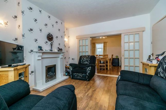 Thumbnail Terraced house for sale in Antony Road, Torpoint, Cornwall