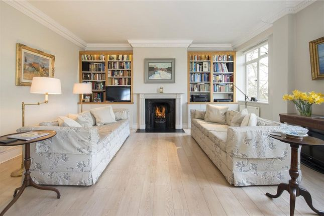 3 bed flat for sale in Montagu Square, Marylebone