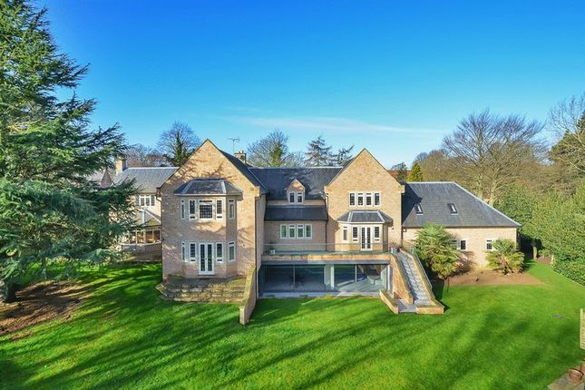 Thumbnail Country house for sale in Chapel Lane, Epperstone, Nottingham