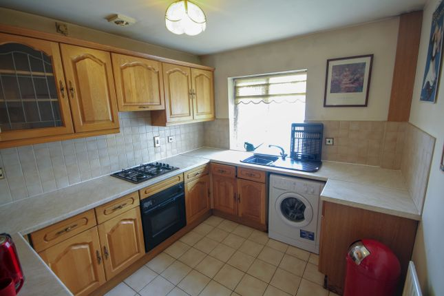 Kitchen of Swarkestone Road, Chellaston, Derby DE73