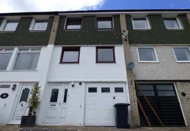 Thumbnail Terraced house to rent in Ashleigh Road, Kendal, Cumbria